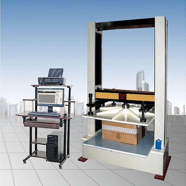 微机控制包装箱专用试验机(非标定做)