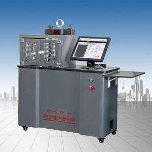 YAW-100-300电液式压力试验机