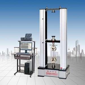 WDW-50型微机控制电子万能试验机