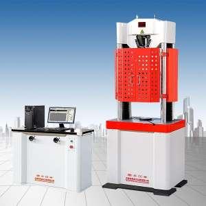WEW-100B-300B微机屏显液压万能试验机